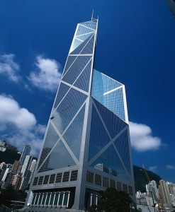 Hong Kong, Pearl of China
