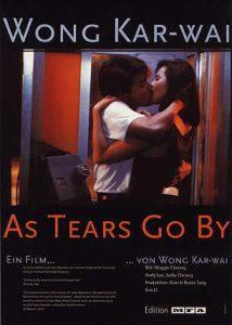 Hong Kong Movie – Director Wong Kar Wai